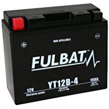 batterie gel moto